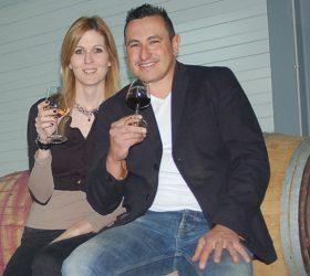 Elise & Jean-Baptiste